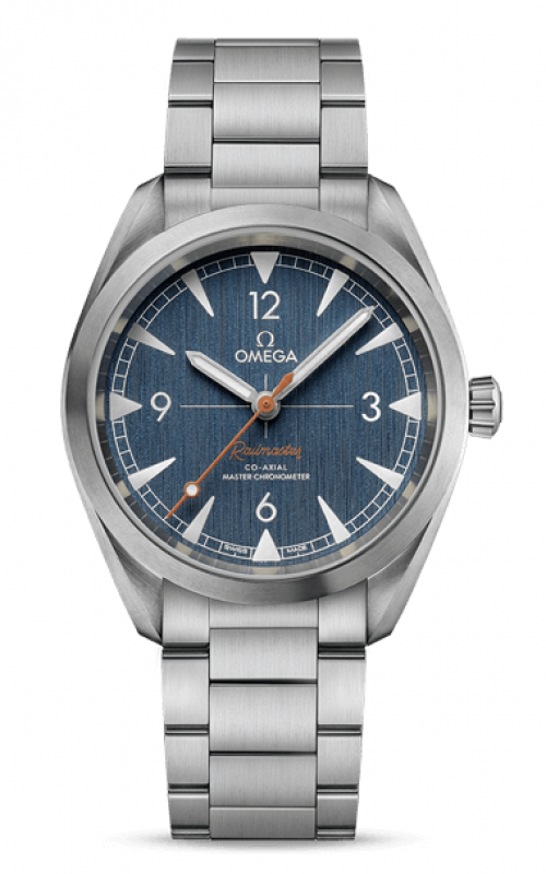 Omega Seamaster Watch 220.10.40.20.03.001 product image