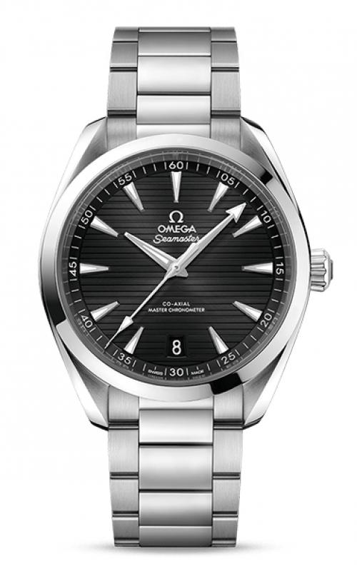 Omega Seamaster Watch 220.10.41.21.01.001 product image