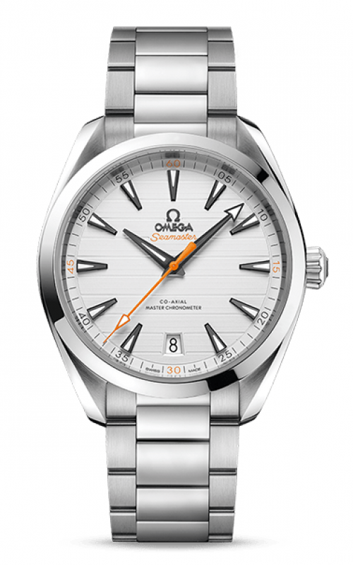 Omega Seamaster Watch 220.10.41.21.02.001 product image