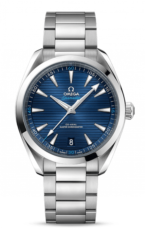 Omega Seamaster Watch 220.10.41.21.03.001 product image