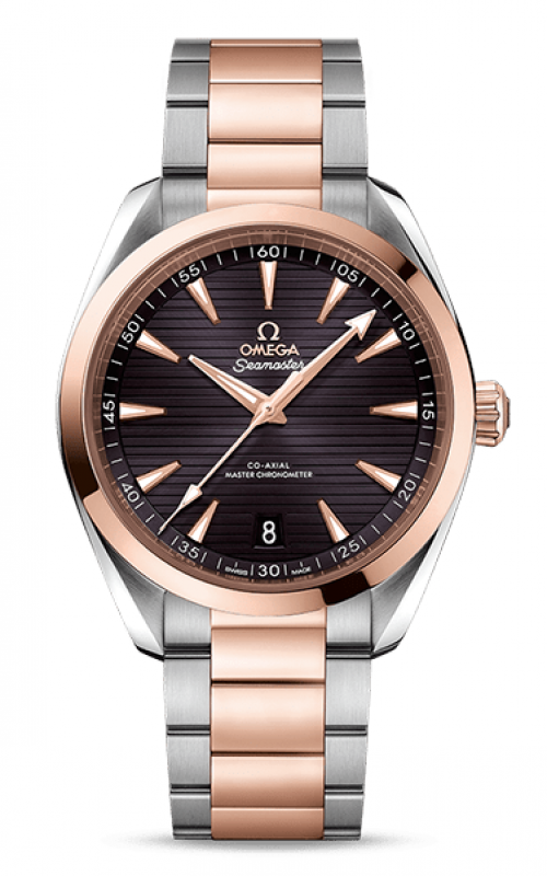 Omega Seamaster Watch 220.20.41.21.06.001 product image