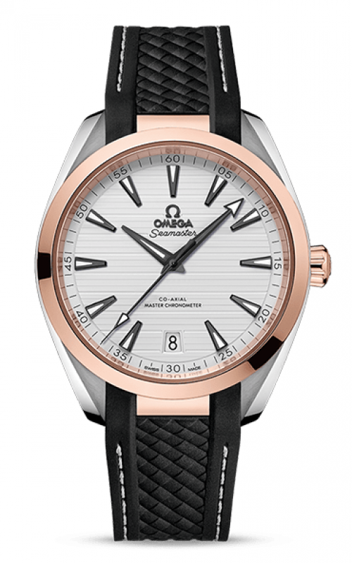 Omega Seamaster Watch 220.22.41.21.02.001 product image