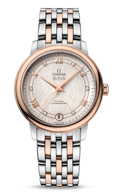 Omega De Ville Watch 424.20.33.20.52.003 product image