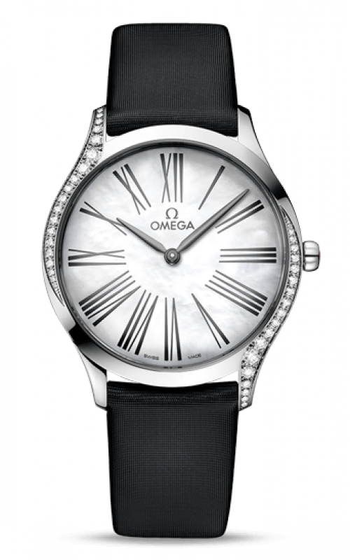 Omega De Ville	 Watch 428.17.36.60.05.001 product image