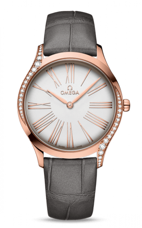 Omega De Ville	 Watch 428.58.36.60.02.001 product image