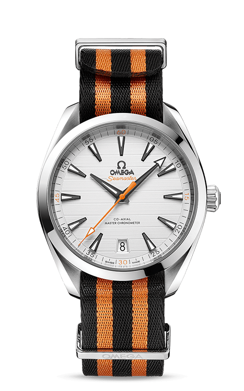 Omega Seamaster Watch 220.12.41.21.02.003 product image