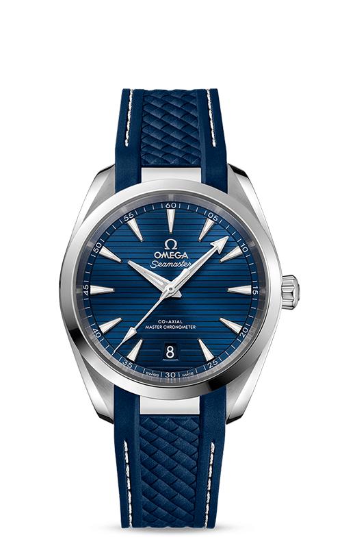 Omega Seamaster Watch 220.12.38.20.03.001 product image