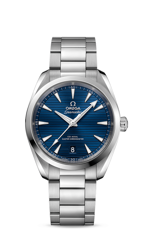 Omega Seamaster Watch 220.10.38.20.03.001 product image