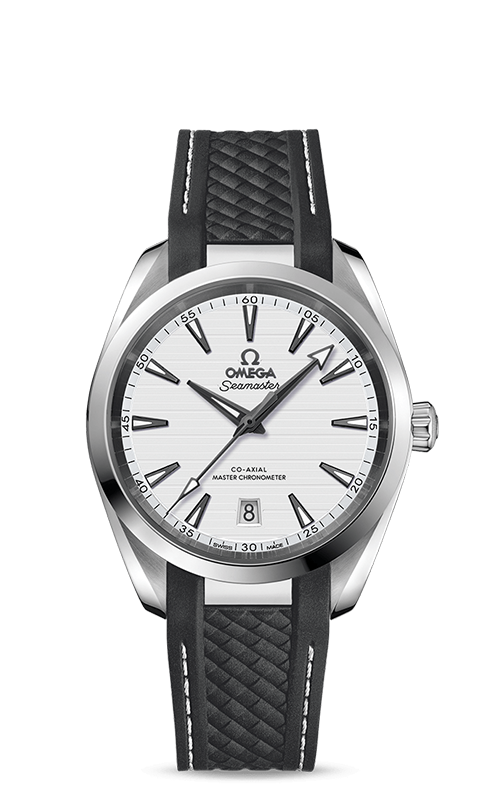 Omega Seamaster Watch 220.12.38.20.02.001 product image