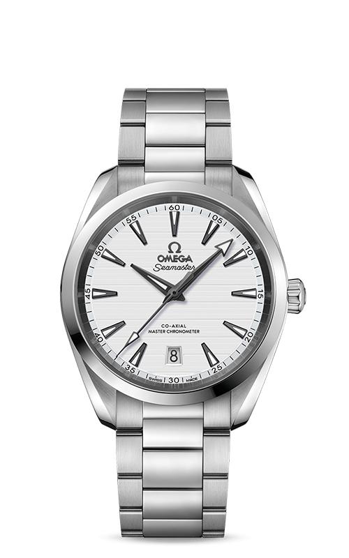 Omega Seamaster Watch 220.10.38.20.02.001 product image