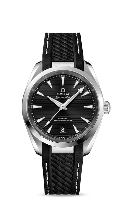 Omega Seamaster Watch 220.12.38.20.01.001 product image