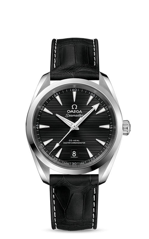 Omega Seamaster Watch 220.13.38.20.01.001 product image