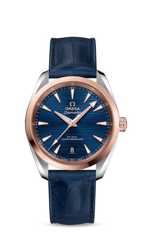 Omega Seamaster Watch 220.23.38.20.03.001 product image