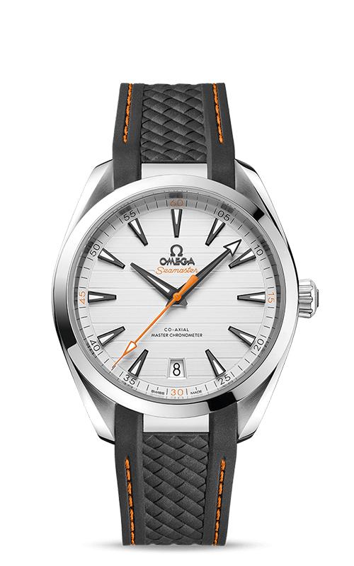Omega Seamaster Watch 220.12.41.21.02.002 product image
