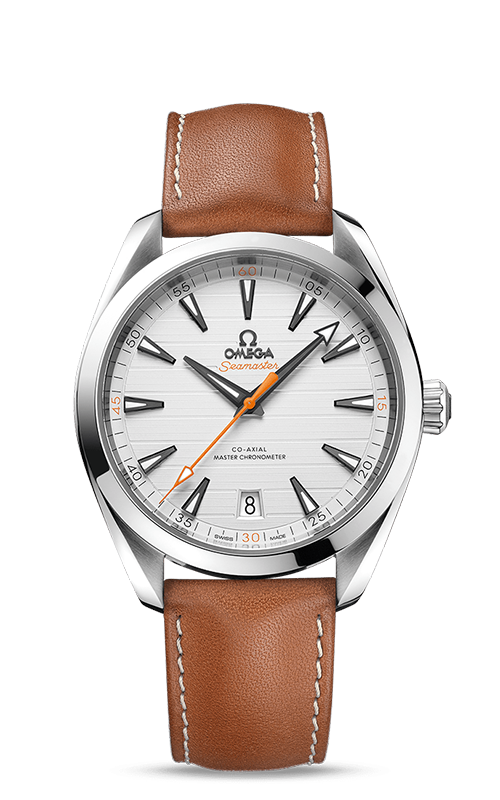 Omega Seamaster Watch 220.12.41.21.02.001 product image