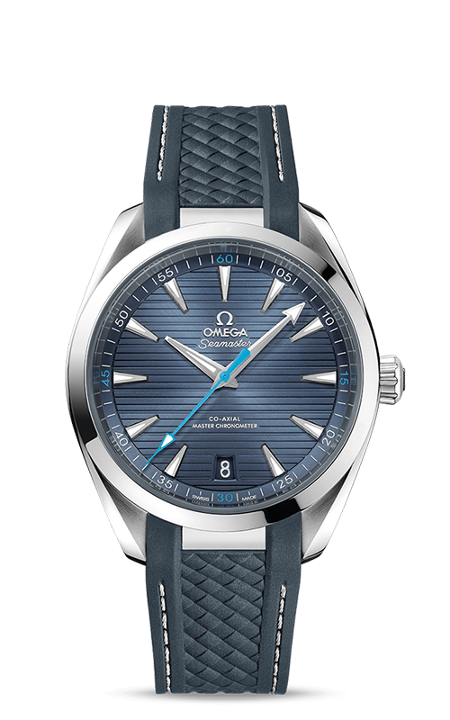 Omega Seamaster Watch 220.12.41.21.03.002 product image