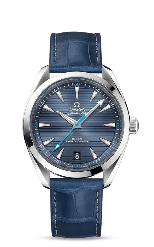 Omega Seamaster Watch 220.13.41.21.03.002 product image