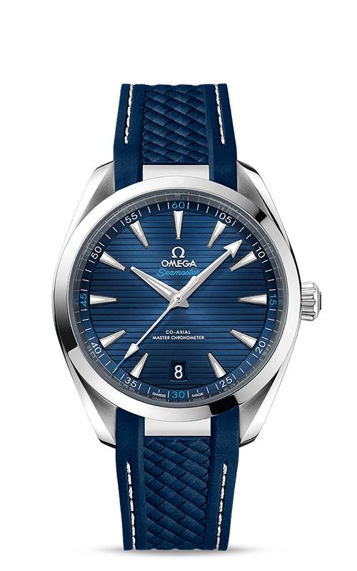 Omega Seamaster Watch 220.12.41.21.03.001 product image
