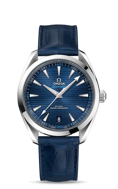 Omega Seamaster Watch 220.13.41.21.03.001 product image