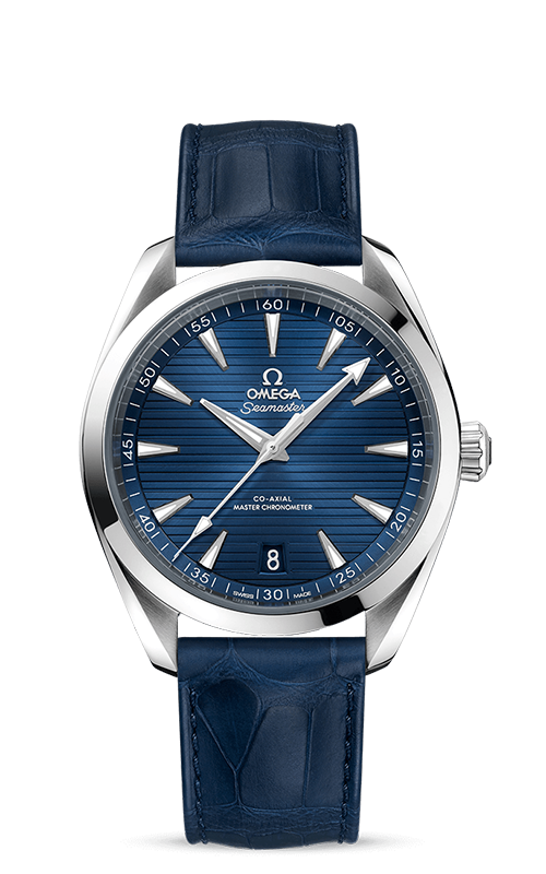 Omega Seamaster Watch 220.13.41.21.03.003 product image