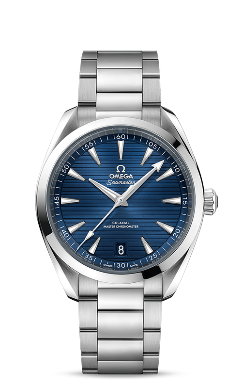 Omega Seamaster Watch 220.10.41.21.03.004 product image
