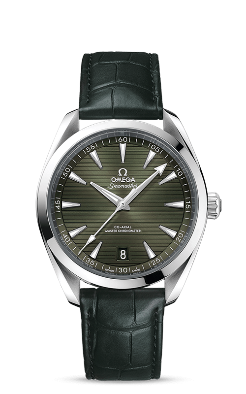 Omega Seamaster Watch 220.13.41.21.10.001 product image