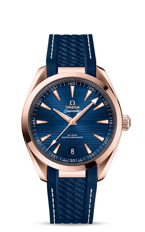 Omega Seamaster Watch 220.52.41.21.03.001 product image