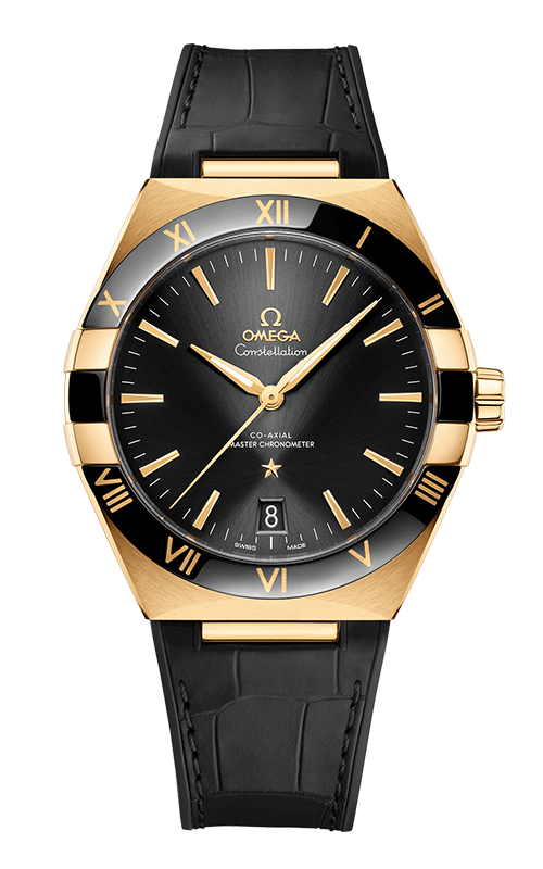 Omega Constellation Watch 131.63.41.21.01.001 product image