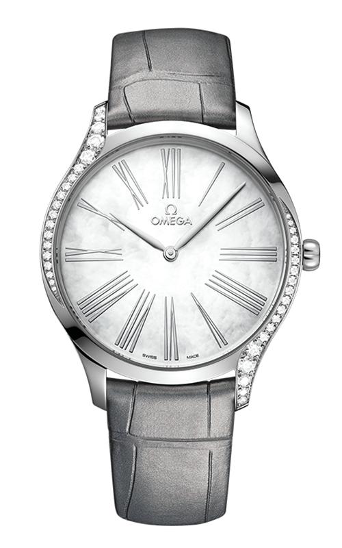 Omega De Ville Watch 428.18.39.60.05.001 product image