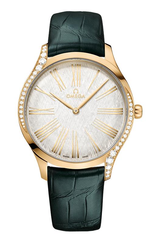 Omega De Ville Watch 428.58.39.60.02.001 product image