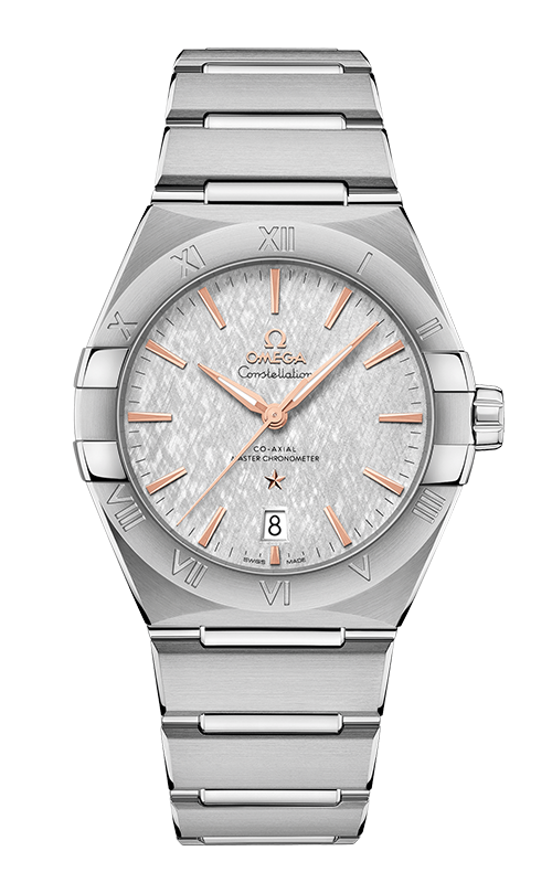 Omega Constellation Watch 131.10.39.20.06.001 product image