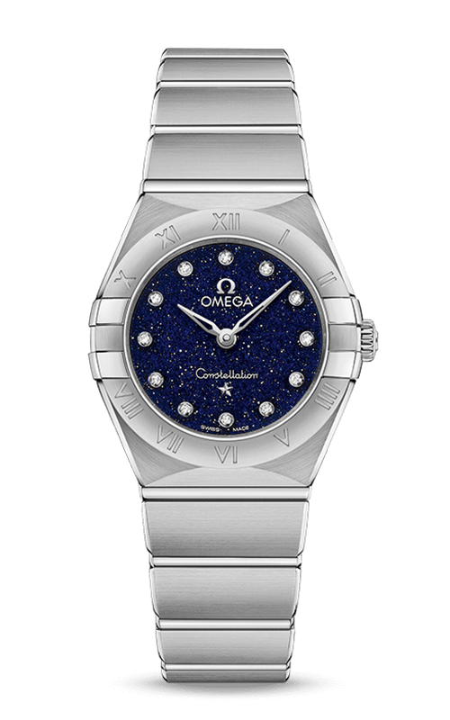 Omega Constellation Watch 131.10.25.60.53.001 product image