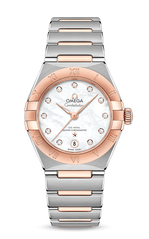 Omega Constellation Watch 131.20.29.20.55.001 product image