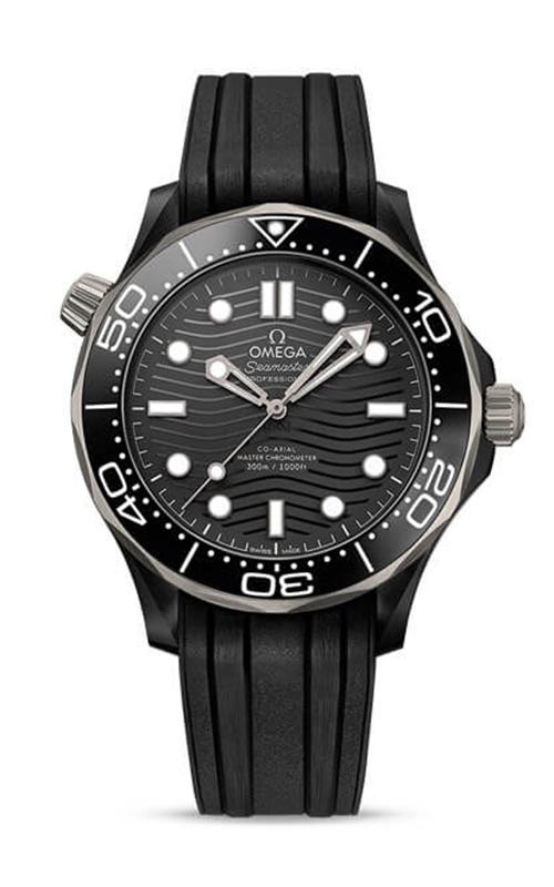 Omega Seamaster Watch 210.92.44.20.01.001 product image