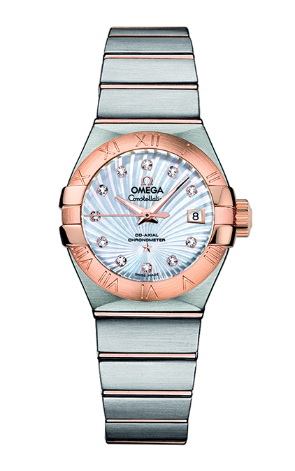 Omega Constellation	 123.20.27.20.55.001 product image