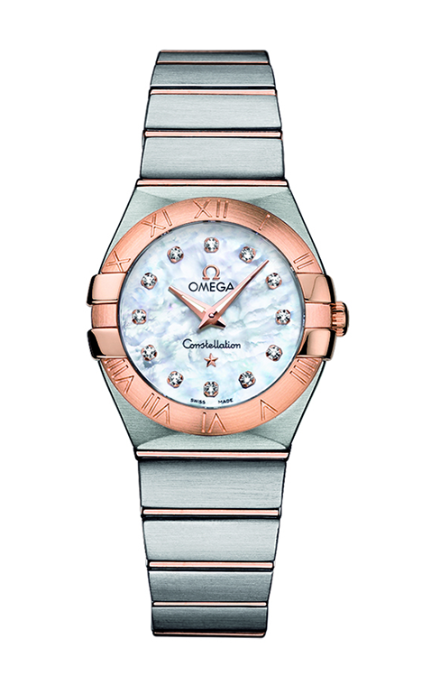 Omega Constellation	 123.20.27.60.55.001 product image