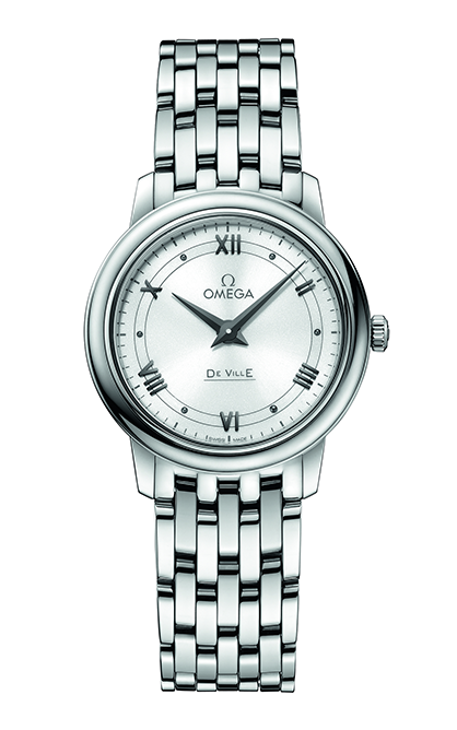 Omega De Ville Watch 424.10.27.60.04.001 product image