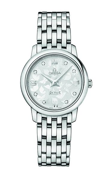 Omega De Ville Watch 424.10.27.60.52.001 product image