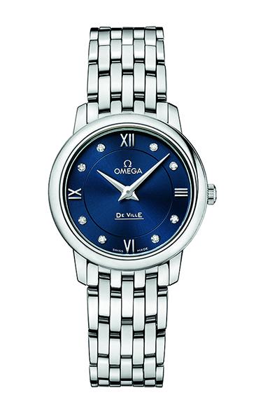 Omega De Ville Watch 424.10.27.60.53.001 product image
