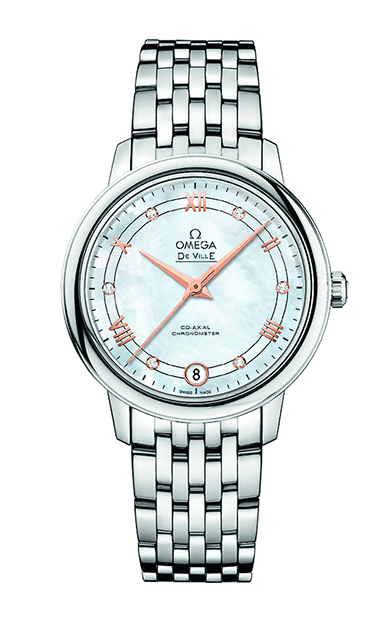 Omega De Ville 424.10.33.20.55.002 product image
