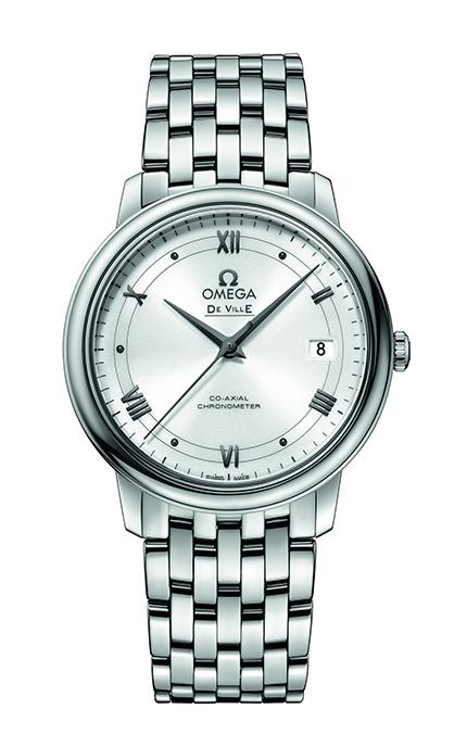 Omega De Ville 424.10.37.20.04.001 product image