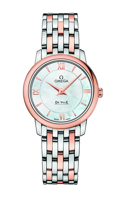 Omega De Ville Watch 424.20.27.60.05.002 product image