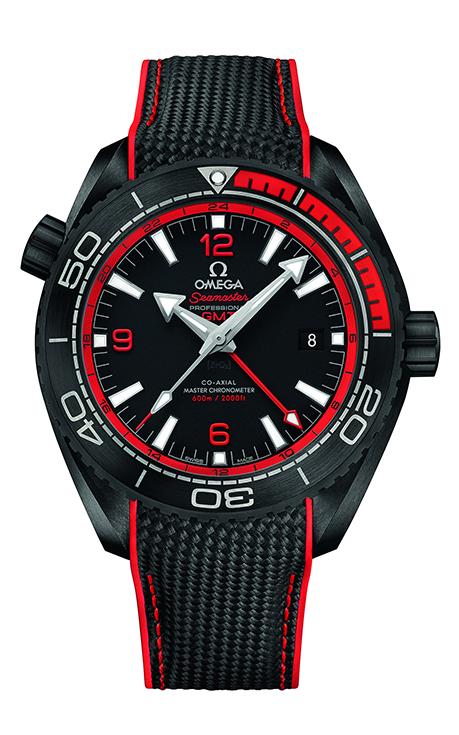 Omega Seamaster Watch 215.92.46.22.01.003 product image