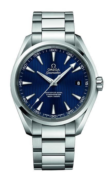 Omega Seamaster 231.10.42.21.03.003 product image