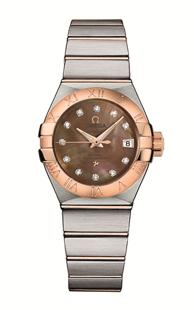 Omega Constellation	 123.20.27.20.57.001 product image