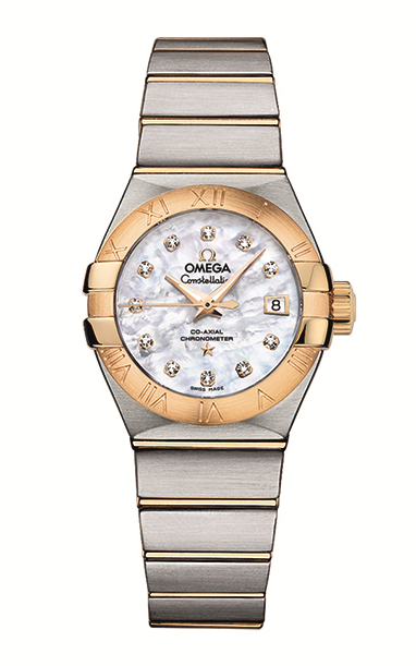 Omega Constellation	 123.20.27.20.55.003 product image