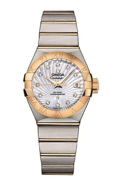Omega Constellation	 123.20.27.20.55.002 product image