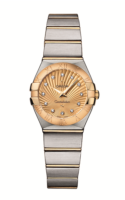 Omega Constellation	 123.20.24.60.58.001 product image