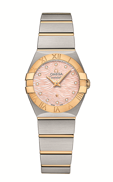 Omega Constellation	 123.20.24.60.57.004 product image