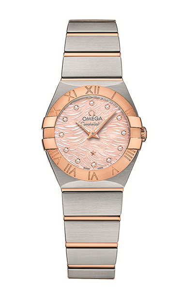 Omega Constellation	 123.20.24.60.57.003 product image